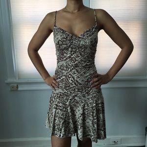Dresses & Skirts - Print Vacation Dress